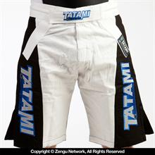 Tatami Fightwear BJJ No-Gi Belt Rank Shorts